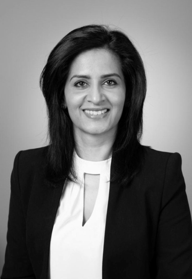 A photo of Saher Iqbal, Solicitor