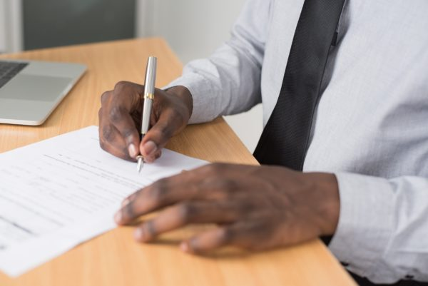 Settlement Agreements for Employers service photograph