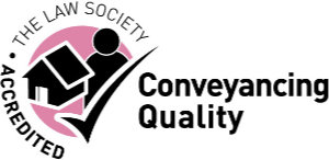 The Law Society: Conveyancing Quality Accredited logo